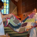 Childrens Prayer Shawl Dedication