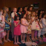 Childrens choir 1
