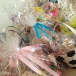 Easter Baskets for the Chapman Homeless Shelter