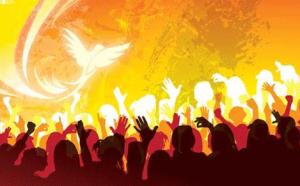 pentecost illustration