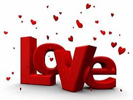 Love Fest 2019 Logo