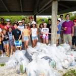 beach cleanup 2019 #2